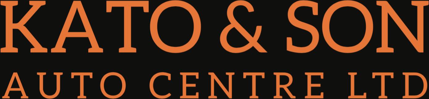 Kato's Auto Centre logo